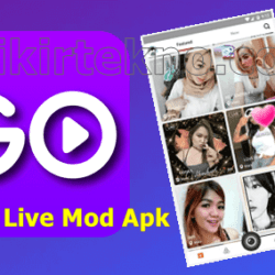 Download Gogo Live Mod Apk 3.1.3 Versi Terbaru 2020 Unlock All Room