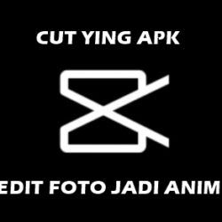 Download Cut Ying Apk Versi Terbaru, Aplikasi Edit Foto Jadi Anime Dari China