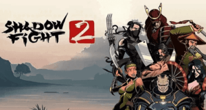 Download Shadow Fight 2 Mod Apk Unlimited Money Versi 2.6.1 For Android