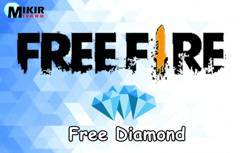 Cara Cheat Diamond Free Fire Tak Terbatas