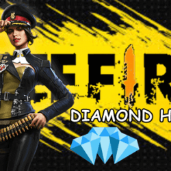 Download Cheat FF Diamond Asli