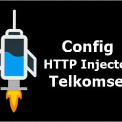 Config HTTP Injector Telkomsel