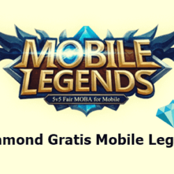 Diamond Gratis Mobile Legend