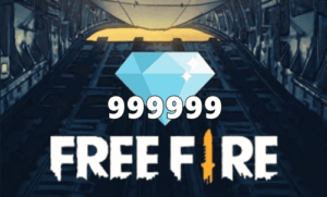 Free Fire Mod Diamond 999999