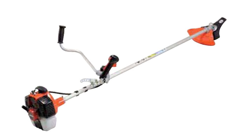 Chainsaws, Brush Cutters, Hedge Trimmers, Power Pruners