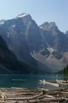 Lake Louise by Mikix