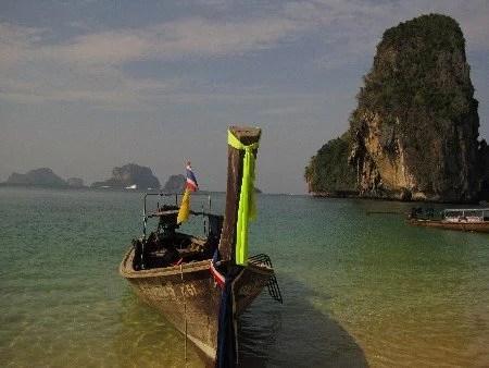 Tailandia by MiKix