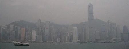 Mikix em HK