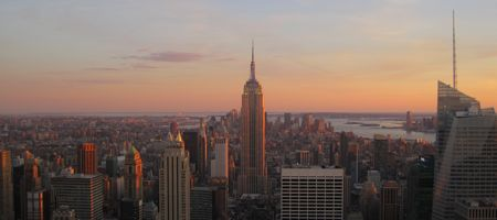 Top of the Rock by Mikix