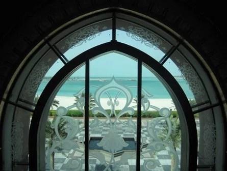 Palace Hotel em Abu Dhabi