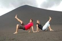 Vulcão Tanna