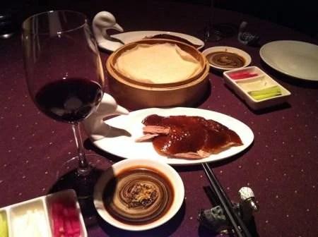 Duck de Chine por mikix.com