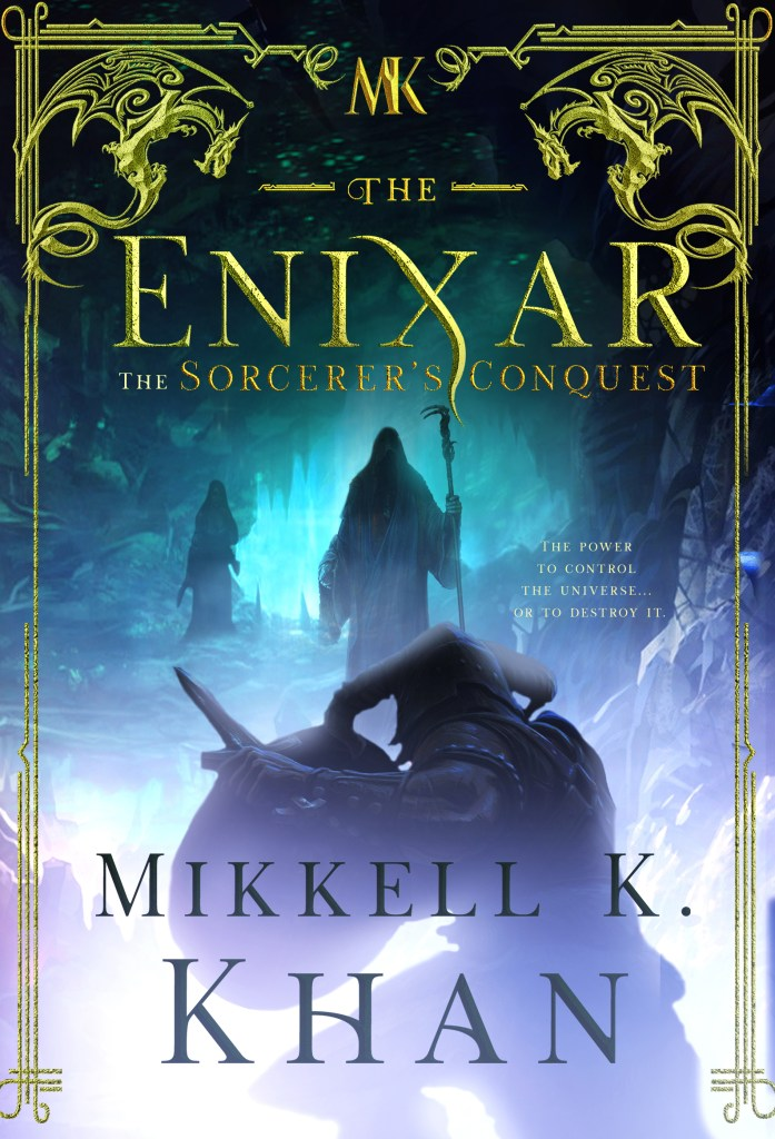 the enixar the sorcerers conquest book 1 of the enixar series