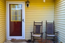 1 Standish Front Porch