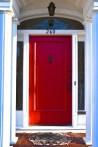 260 S. Main Front Door