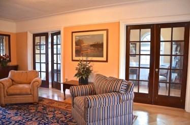 260 S. Main Living Room