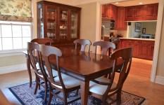 260 S. Main Dining Room