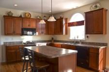 22 Clover Leaf Kitchen view 3