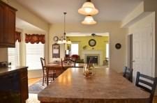 22 Clover Leaf Kitchen view 2