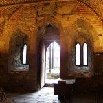Klosteret innenfra