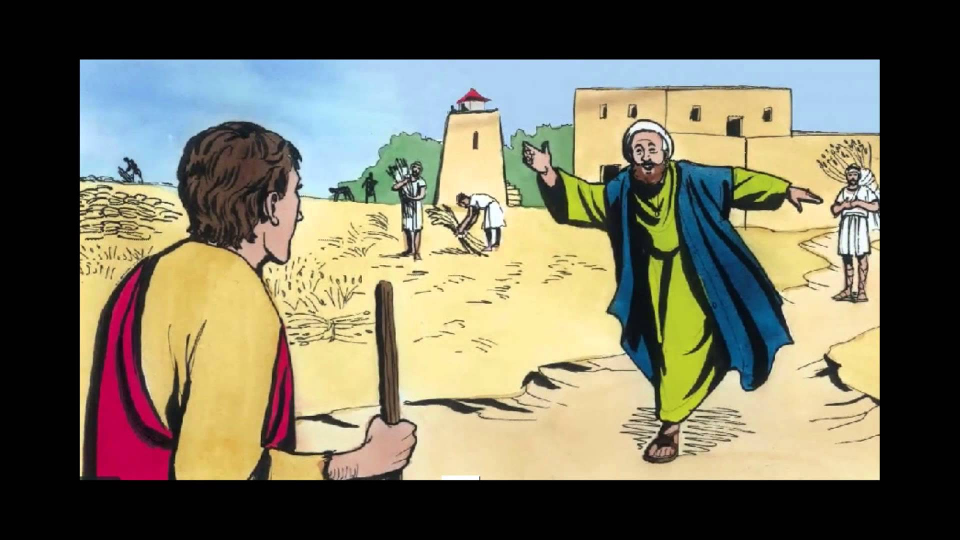 The Unnoticed Plot Twist In The Story Of The Prodigal Son