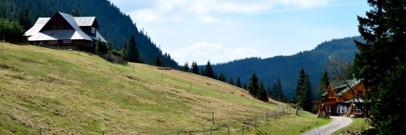 Szlak na Śnieżkę po stronie czeskiej