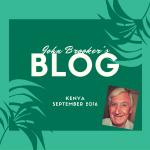 John B's Blog