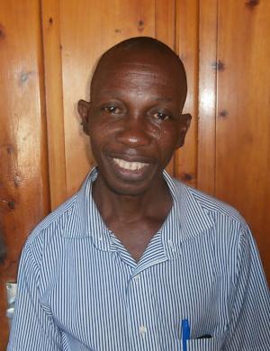 Peter Kahindi