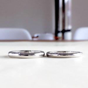 mikoto 結婚指輪