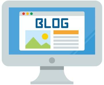 ブログ(blog)を始める目的とは