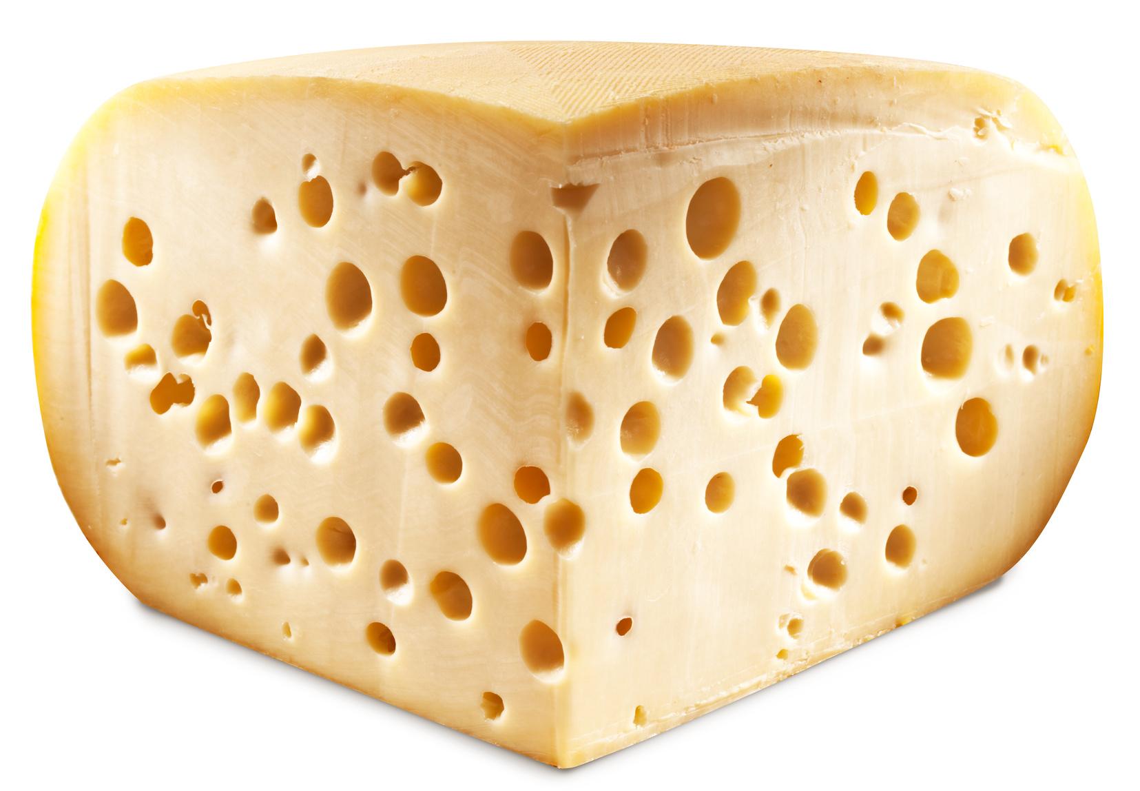 Teil 1: Wie Kommen Die Löcher In Den Käse