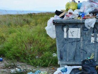 Извозване на боклук