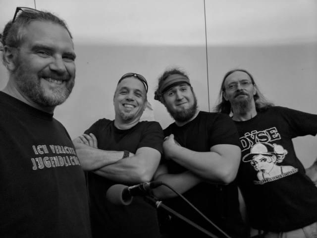 Band Mirkrophön