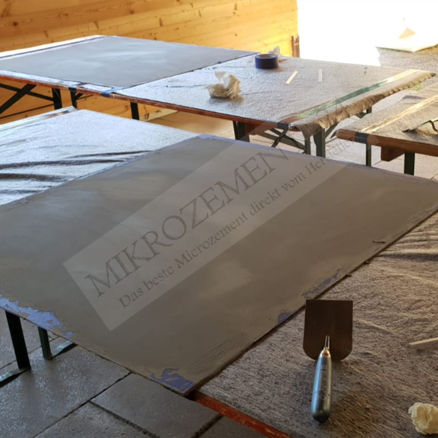 Workshop Microzemnt-24.com_Mikrozement Handwerker_Schulung_praxis