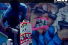 Graffiti Meeting Cristo Rey_ July 2012_ 28