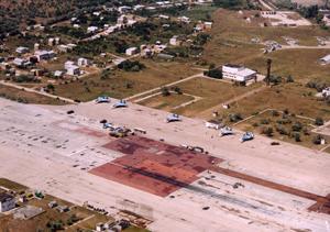 Державний авіаційний науково-випробувальний центр (ДАНВЦ)