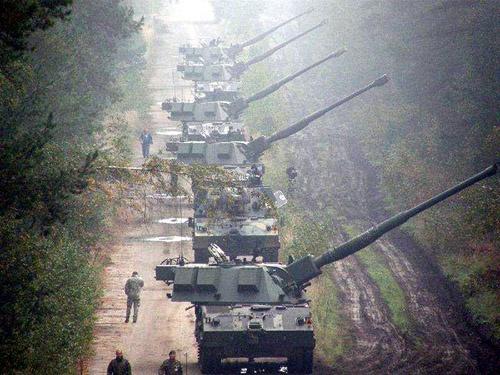 Міжнародні новини у сфері безпеки та оборони (08.10.12 – 15.10.12)