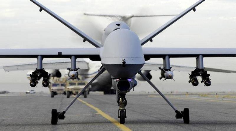 Погляди командування ПС США на підвищення можливостей бойових авіаційних патрулів, сформованих на базі стратегічних багатоцільових безпілотних систем