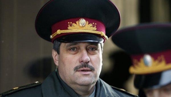 ВАЖЛИВО: оновлення щодо справи генерала Назарова!