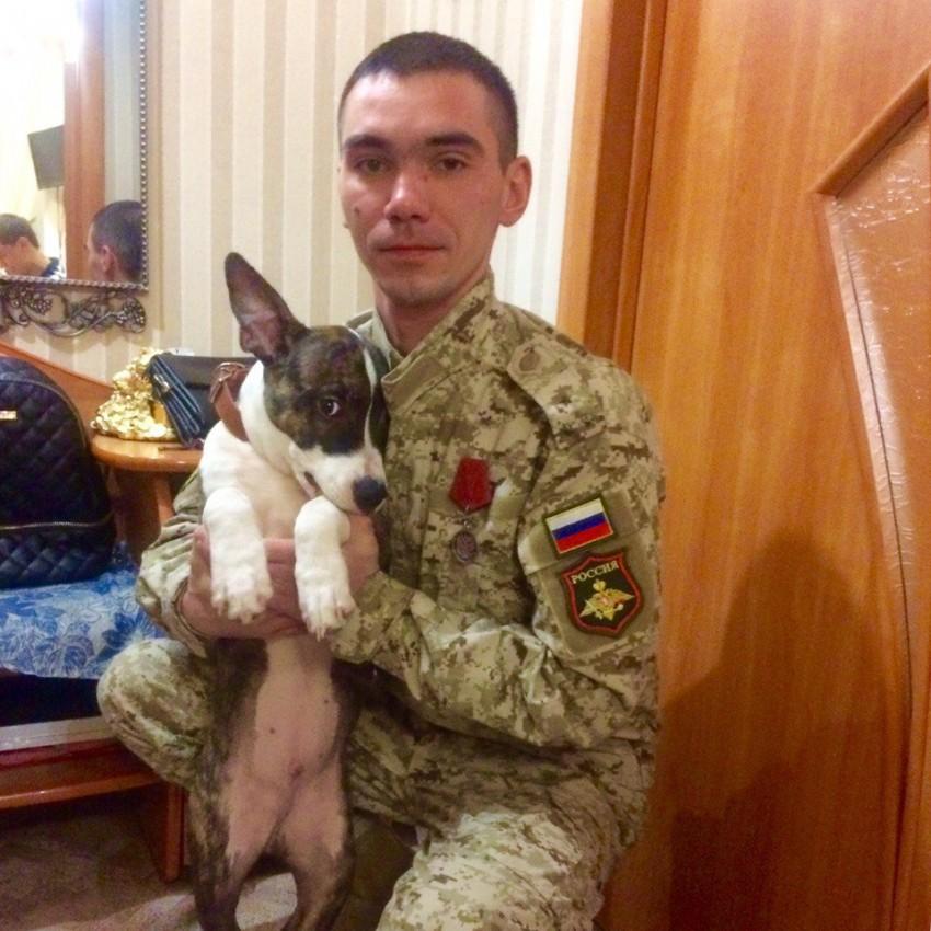 У Сирії вбили російського розвідника, який воював у Донецьку