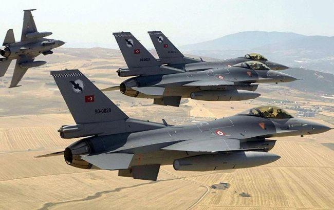 Туреччина погрожує завдати удари по сирійським курдам «в разі потреби»