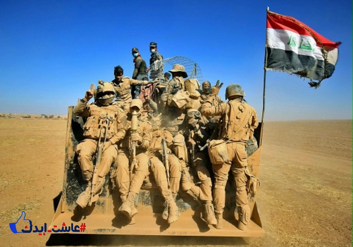 Ситуація в Мосулі – коаліційні сили розпочали потужний наступ у місті