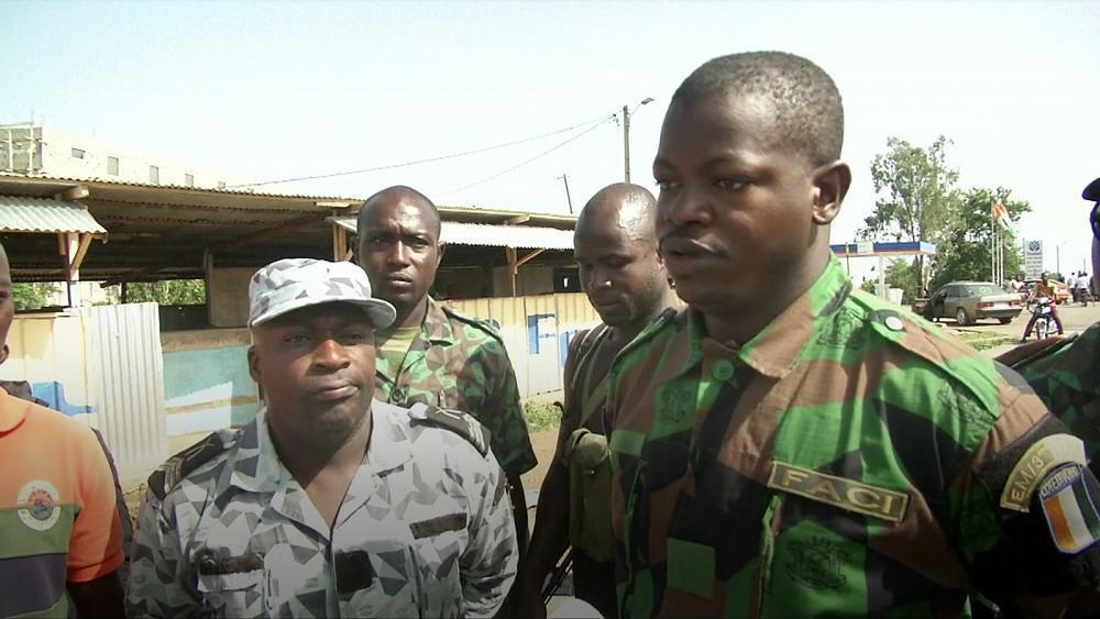 Кот-д'Івуар: нормалізація ситуації після заколоту