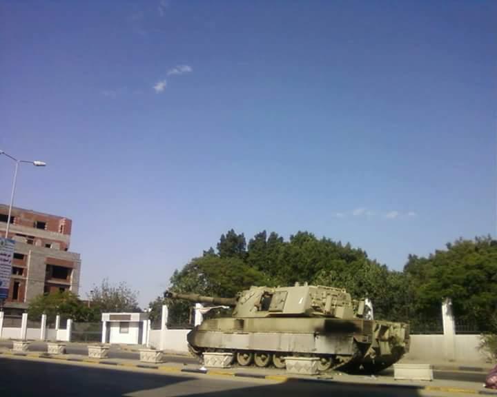 Загальна ситуація у Лівії за останній рік