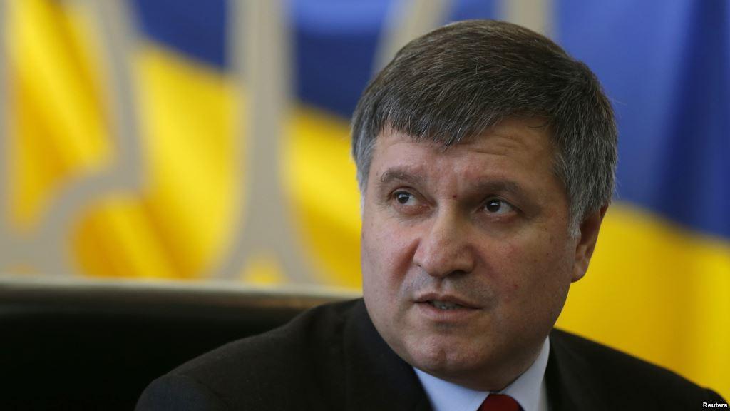 Арсен Аваков: У Мелітополі затримані 25 підозрюваних у дестабілізації ситуації в місті