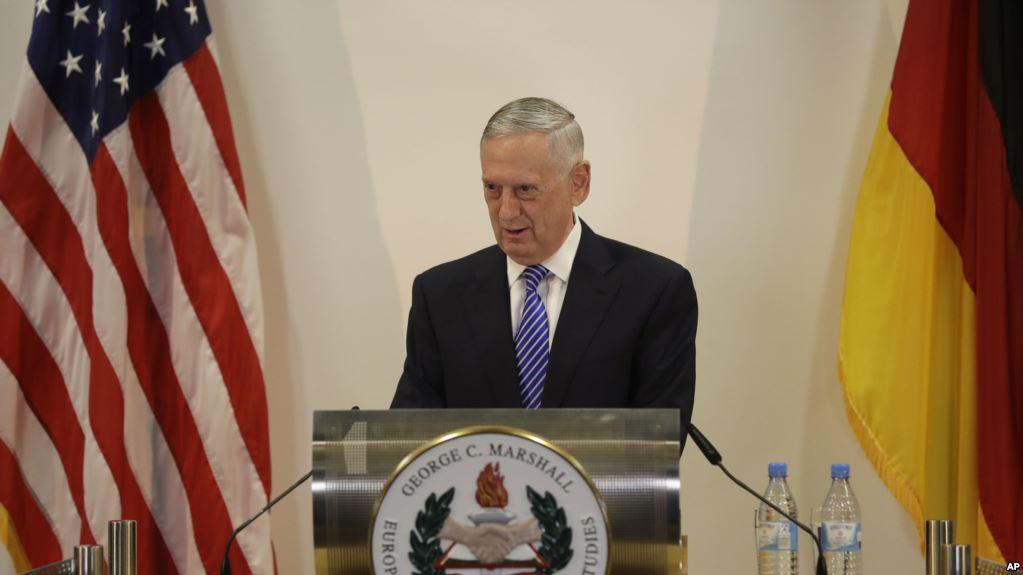 """США пригрозили Пхеньяну """"масованою військовою відповіддю"""" на агресію"""