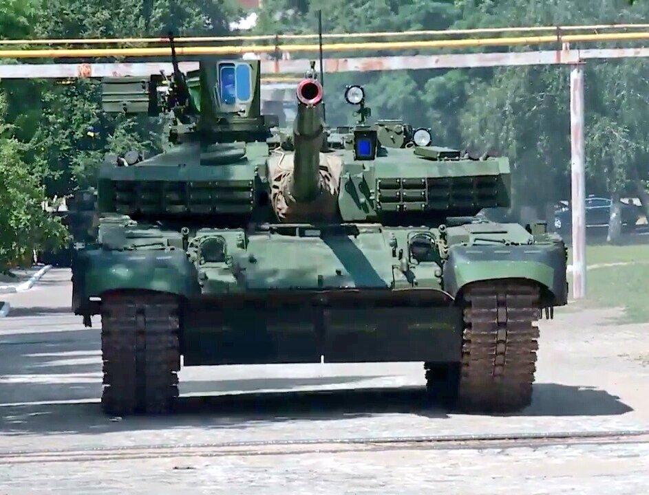 Пакистан отримає нові танки Оплот — Pakistan Defence