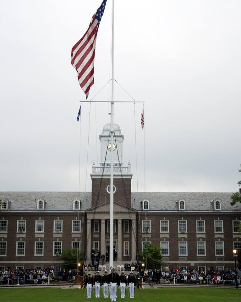 Державна прикордонна служба оголошує набір на навчання до Академії Берегової охорони США