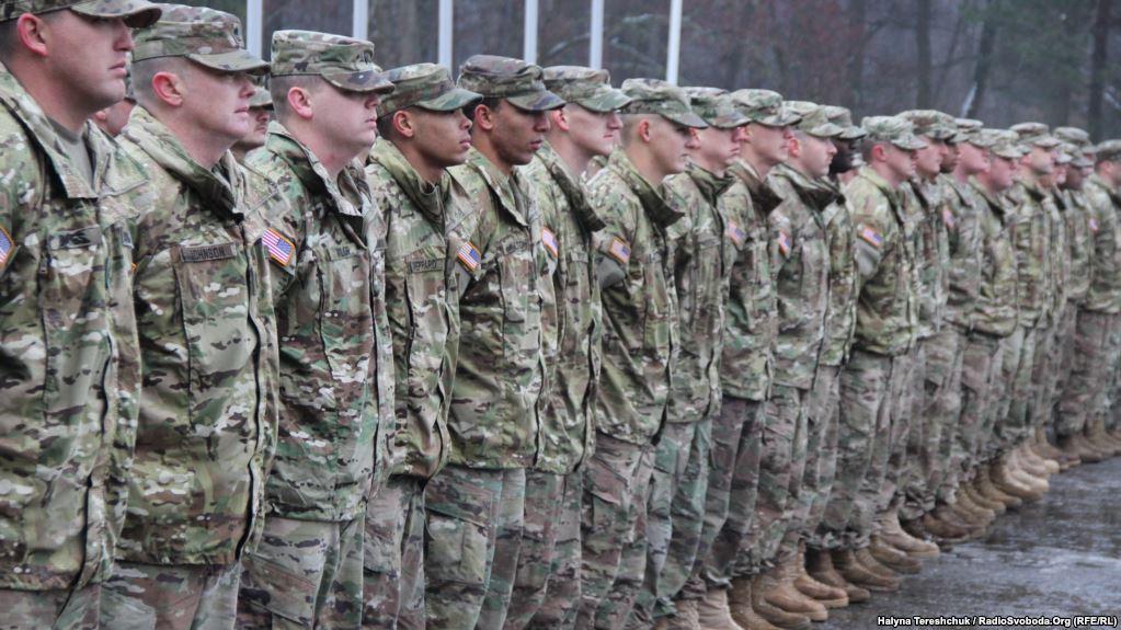 Американські військові кинулись на порятунок львів'ян у палаючому будинку і можуть отримати Soldier's Medal
