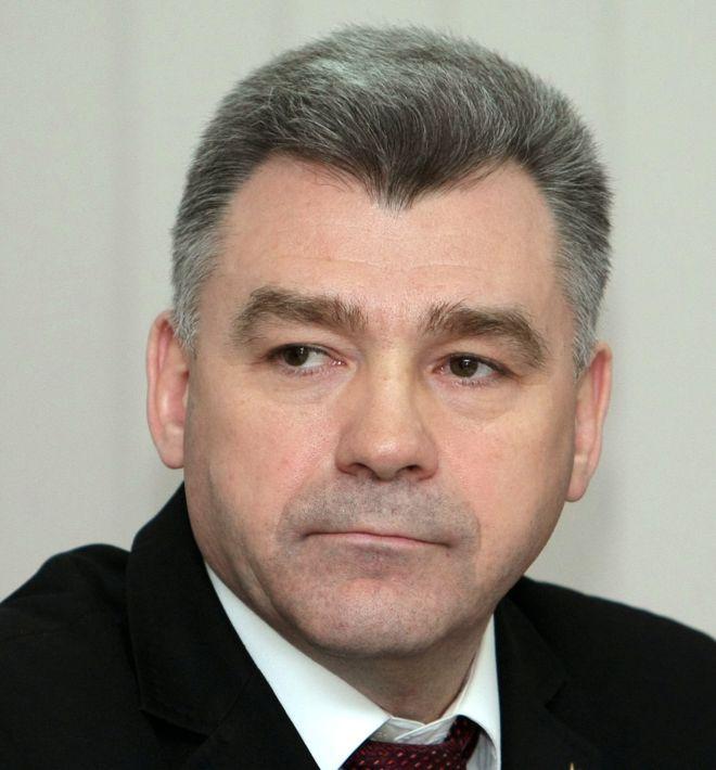 Президент представив нового керівника Держприкордонслужби